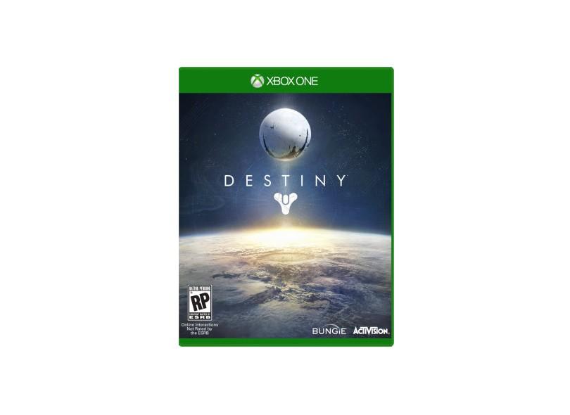 Jogo Destiny Xbox One Activision