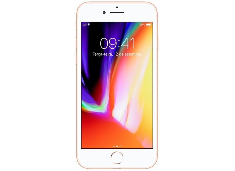 Smartphone Apple iPhone 8 128GB 12.0 MP iOS 11