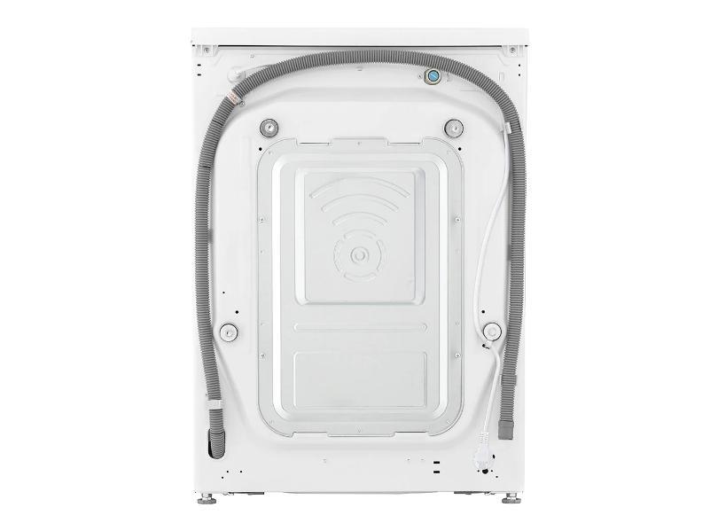 Lavadora LG 11 kg VC5 FV3011WG4A