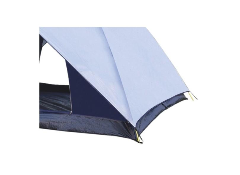 Barraca de Camping Para 4 Pessoas Nautika Dome