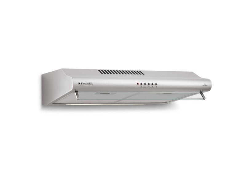 Coifa Electrolux DE60X 60cm Inox