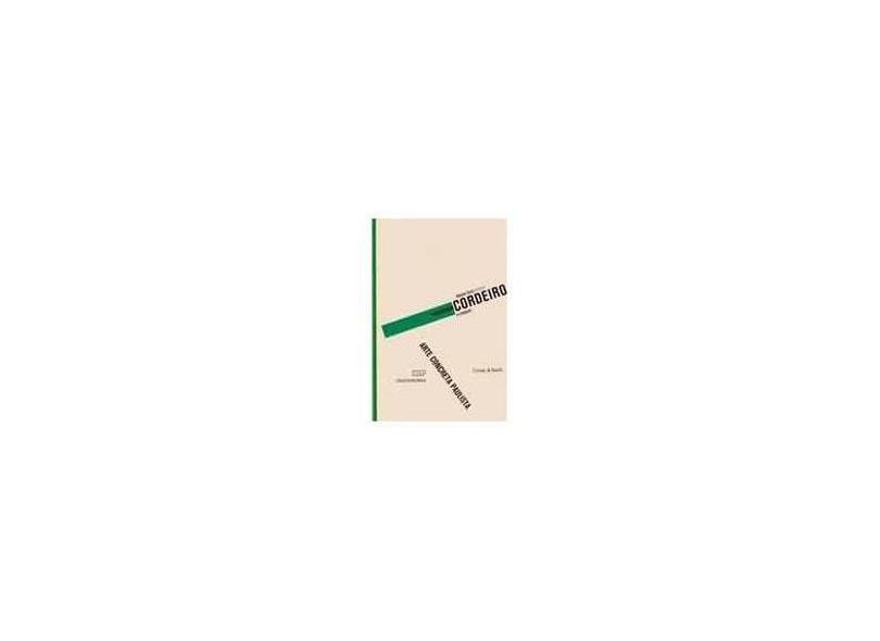 Arte Concreta Paulista - Waldemar Cordeiro - Costa, Helouise - 9788575031407