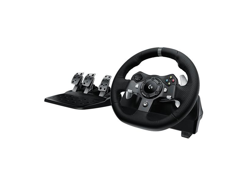 Cockpit Xbox One PC G920 Driving Force - Logitech
