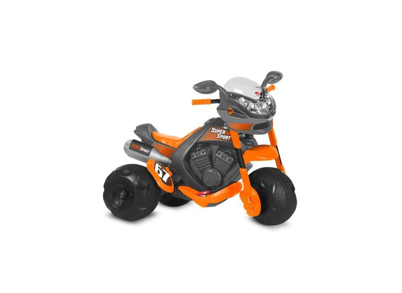 Mini Moto Elétrica Supersport 2594 - Bandeirante