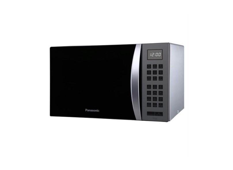 Microondas Panasonic 30 l NN-GT684SRUK Inox