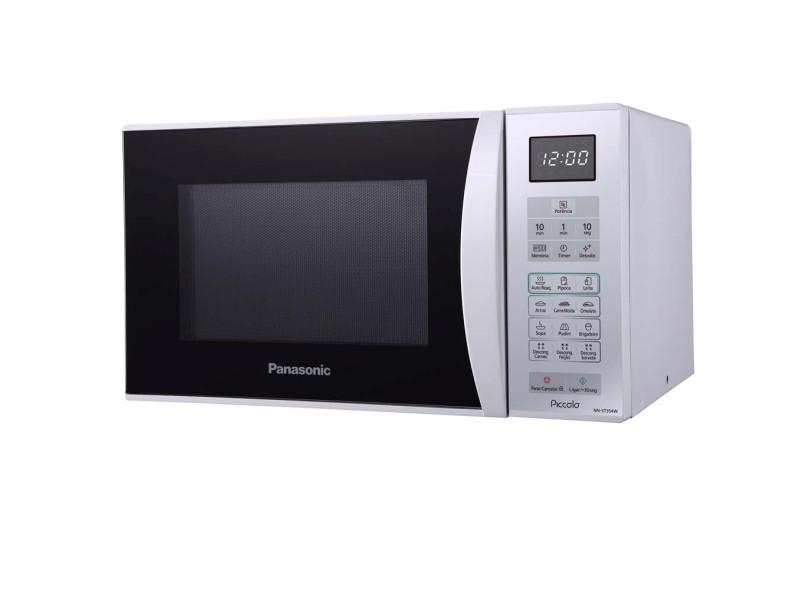 Microondas Panasonic Piccolo 25 l NN-ST354WRU
