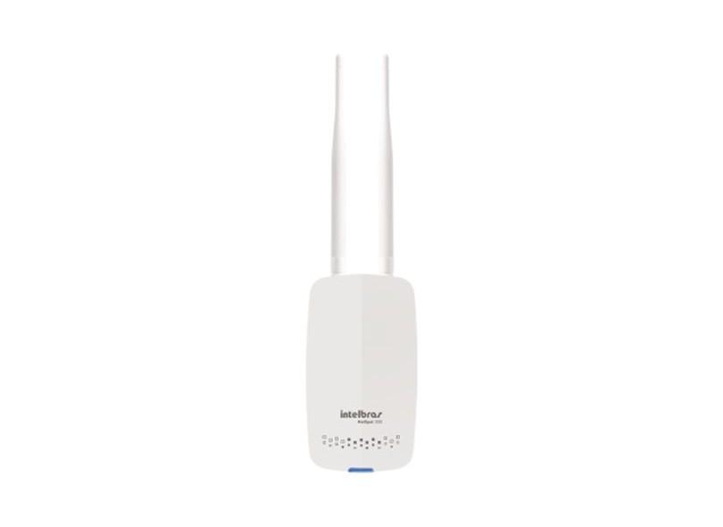 Roteador 300 Mbps HotSpot 300 - Intelbras