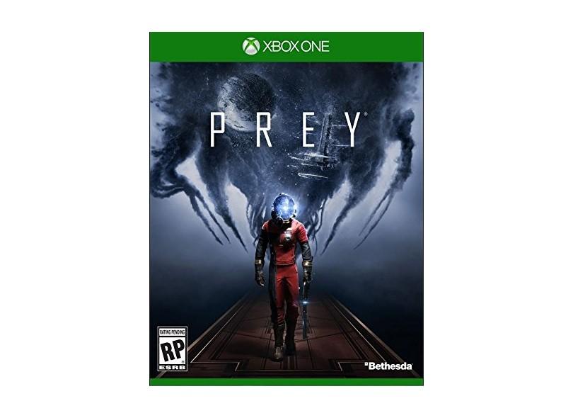 Jogo Prey Xbox One Bethesda