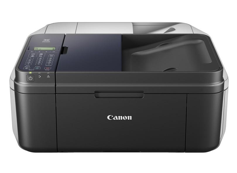 Multifuncional Canon PIXMA E481 Jato de Tinta Colorida Sem Fio