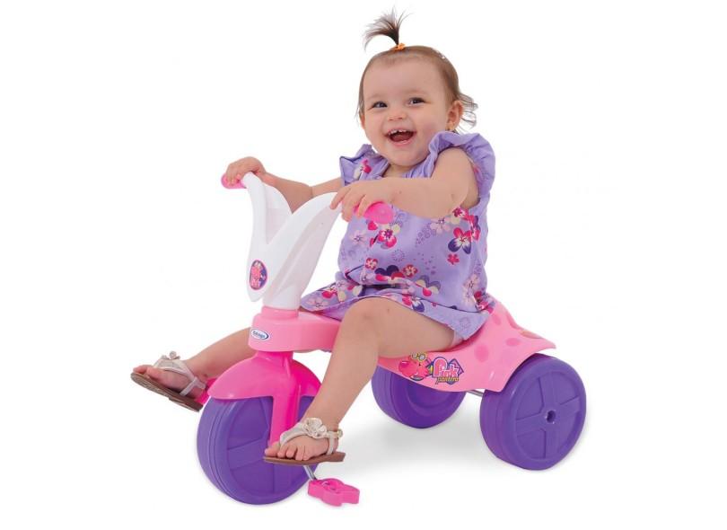 Triciclo Xalingo Pantera