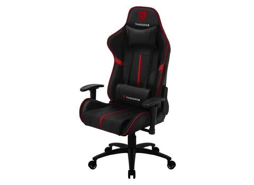 Cadeira Gamer Reclinável BC3 ThunderX3