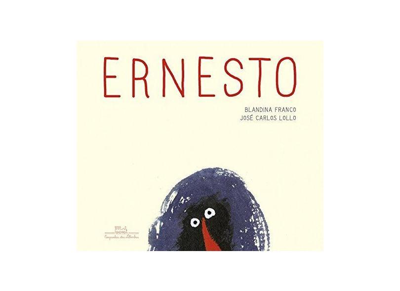 Ernesto - Blandina Franco - 9788574066998