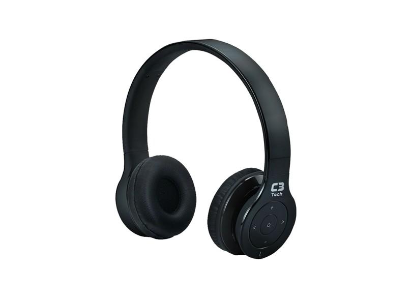 Headphone Bluetooth C3 Tech H-W530B