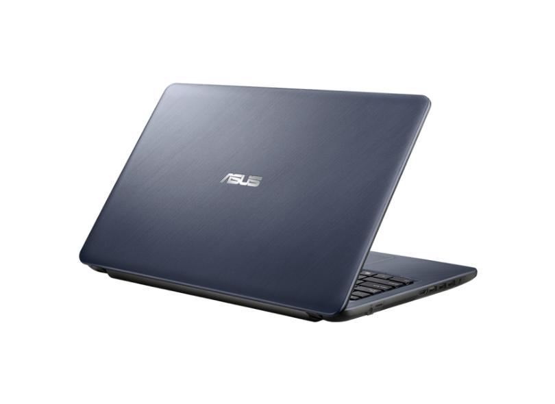 """Notebook Asus VivoBook Intel Core i5 6200U 6ª Geração 8 GB de RAM 256.0 GB 15.6 """" Windows 10 X543UA-GQ3213T"""