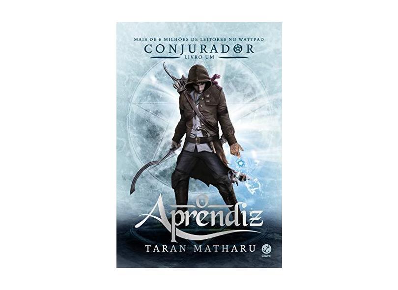 Conjurador - o Aprendiz - Vol. 1 - Matharu, Taran - 9788501105776