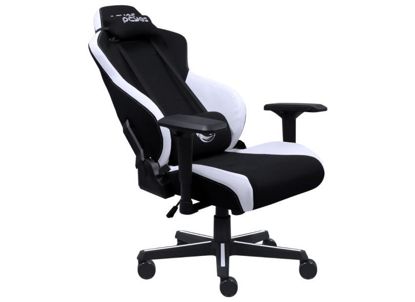 Cadeira Gamer Reclinável Mad Racer V8 Turbo PCYes