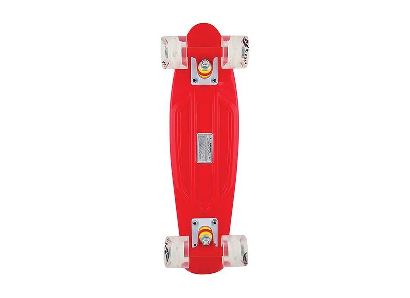 Skate Cruiser - 4 Fun Led 22
