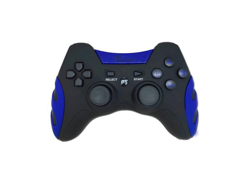 Controle PS3 sem Fio Feir Fr-218 - Importado