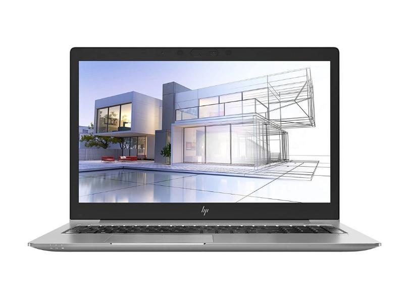 """Notebook HP Intel Core i7 8650U 8ª Geração 16 GB de RAM 512.0 GB 15.6 """" Full Windows 10 ZB15G5"""