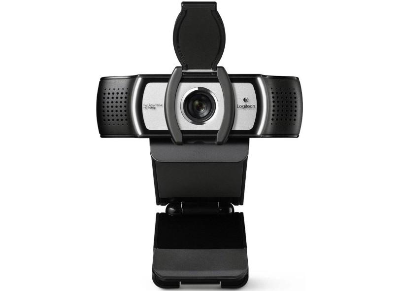 WebCam Logitech 3 MP Full HD C930E