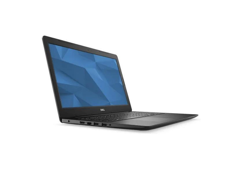 """Notebook Dell Inspiron 3000 Intel Core i5 8265U 8ª Geração 8.0 GB de RAM 256.0 GB 15.6 """" Radeon 520 Windows 10 Inspiron 15-3584"""