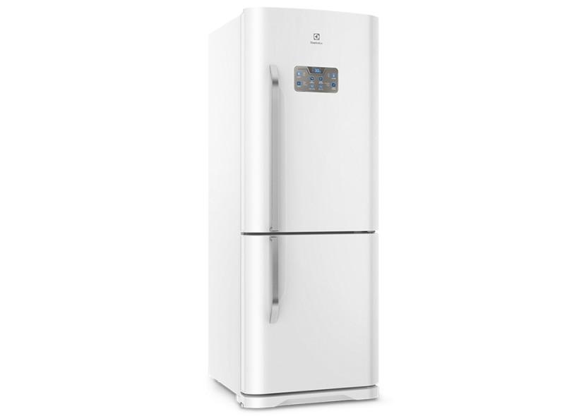 Geladeira Electrolux Bottom Freezer Frost Free Inverse 454 l IB53
