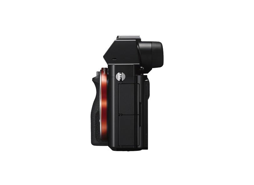 Câmera Digital Sony Alpha 12,2 MP Full HD A7S