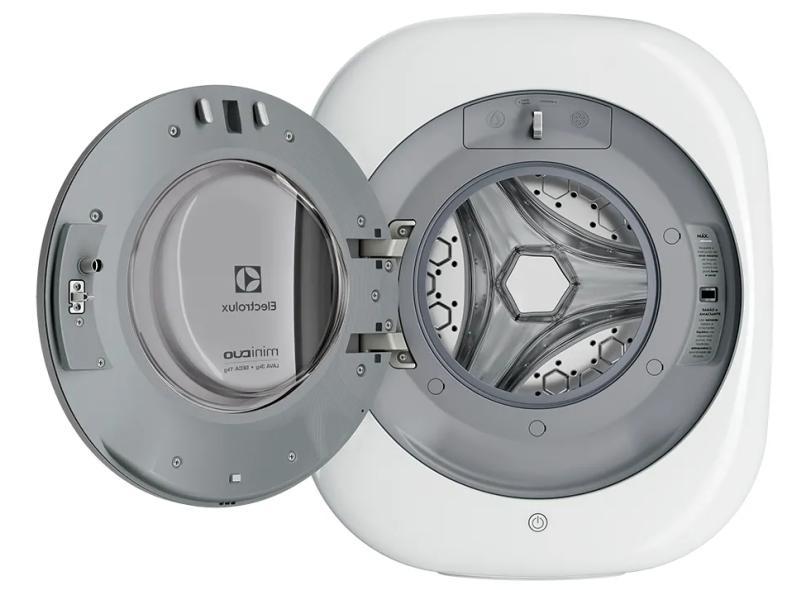 Lava e Seca Electrolux 3 kg Mini Duo LSE03