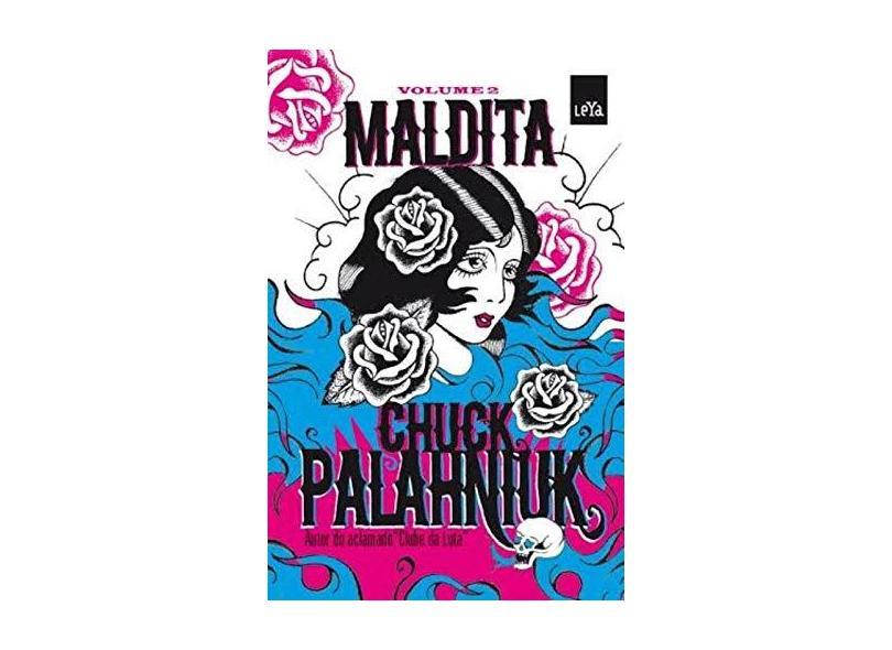 Maldita - Vol. 2 - Chuck Palahniuk - 9788544100271