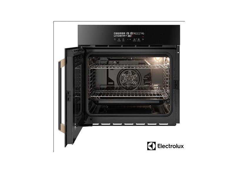 Forno de Embutir Elétrico Electrolux 80 l Pro Series OE9VT