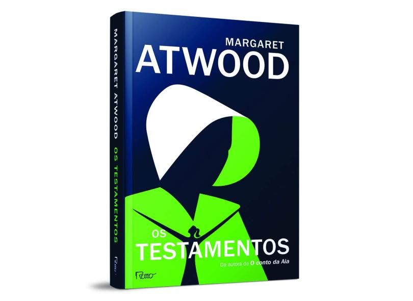Os Testamentos - Atwood, Margaret; Campos, Simone - 9788532531568