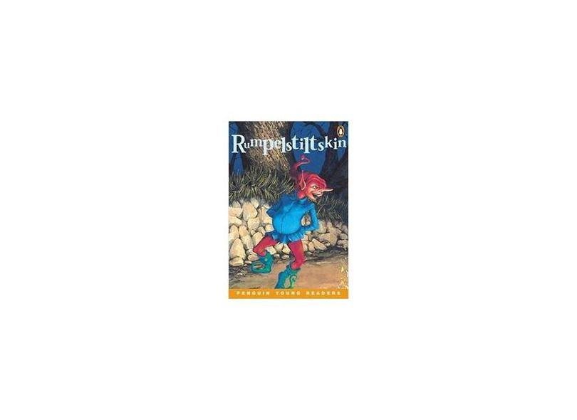 Rumpelstiltskin - Level 4 - Penguin Young Readers - P.y.r - 9780582432475