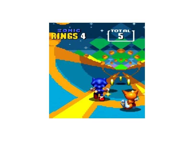 Jogo Sonic Ultimate Genesis Collection Sega Xbox 360