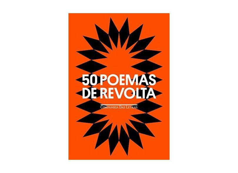 50 Poemas de Revolta - Vários Autores - 9788535930160