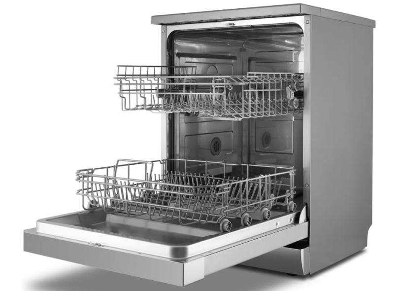 Lava-louças 14 Serviços Philco PLL14I Inox
