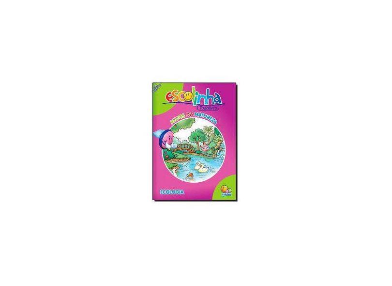 Anjos da Natureza - Coleção Atividades de Apoio Escolar - Rosa De Lima Leidens - 9788573895452