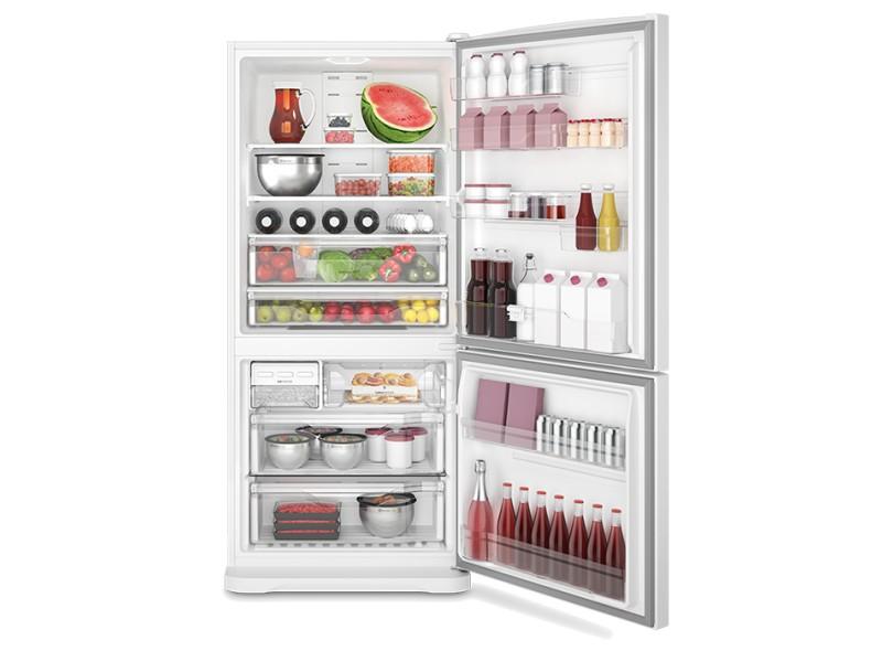 Geladeira Electrolux Bottom Freezer Frost Free Inverse 598 Litros DB84