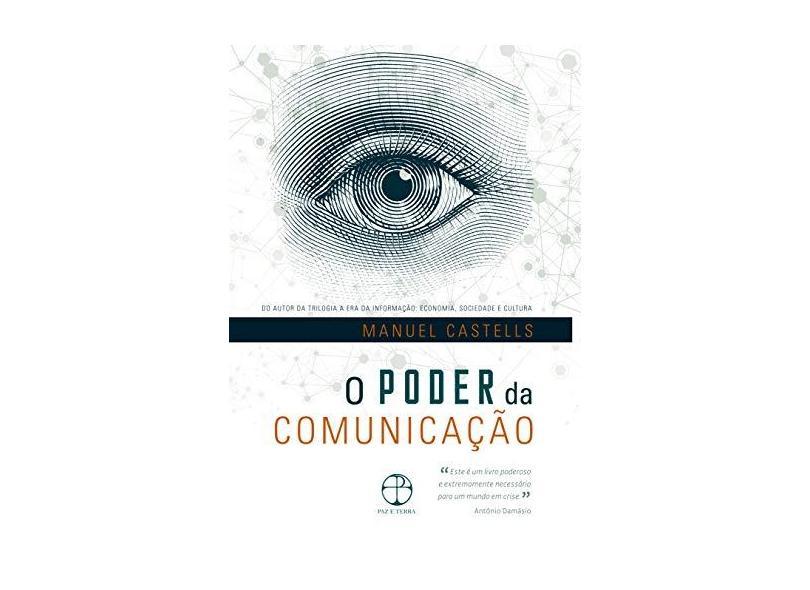 O Poder da Comunicação - Manuel Castells - 9788577533213