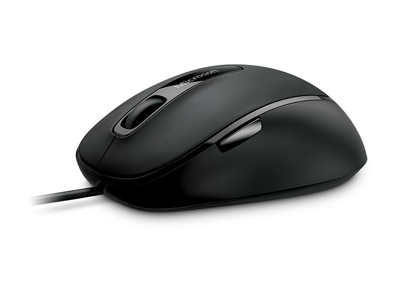 Mouse BlueTrack Comfort 4500 - Microsoft