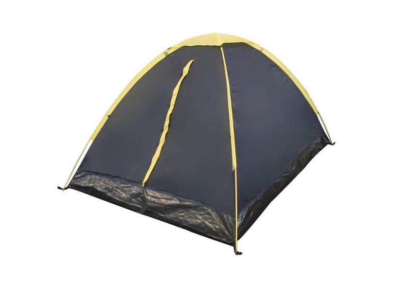 Barraca de Camping 2 pessoas Nautika Panda 2