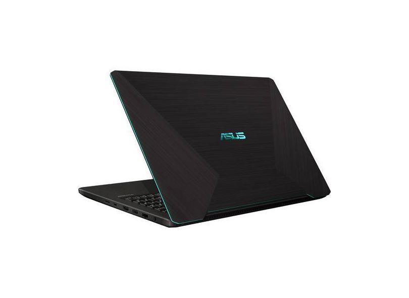 "Notebook Asus AMD Ryzen 5 2500U 8 GB de RAM 1024 GB 15.6 "" Full GeForce GTX 1050 Windows 10 F570ZD"
