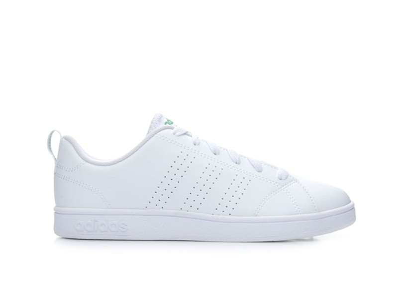 Tênis Adidas Infantil (Unissex) Casual Vs Advantage Clean Kids