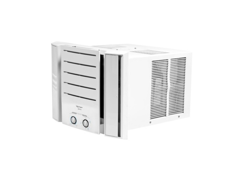 Ar Condicionado Janela / Parede Springer Midea Duo 10000 BTUs Frio QCI105BB