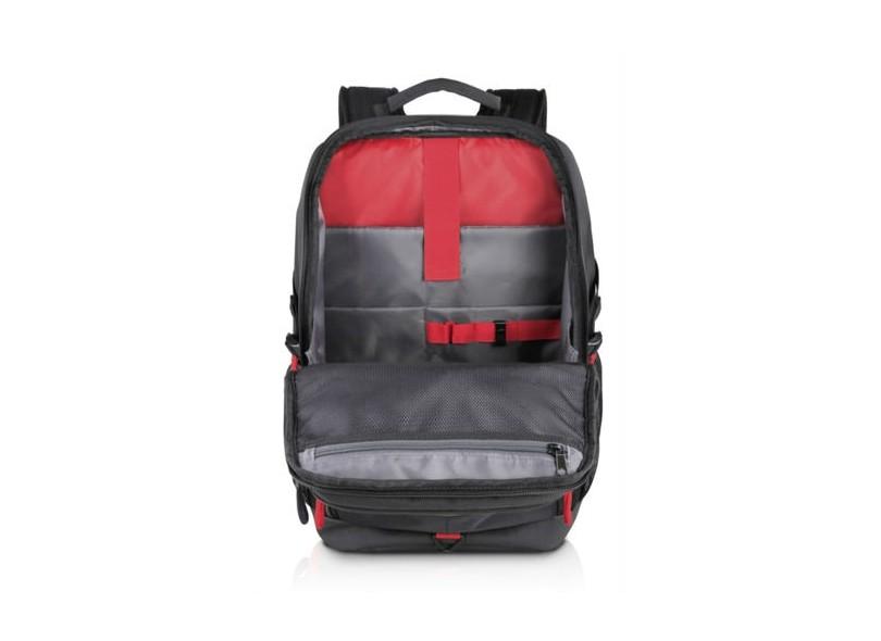 Mochila Dell com Compartimento para Notebook DE460BC