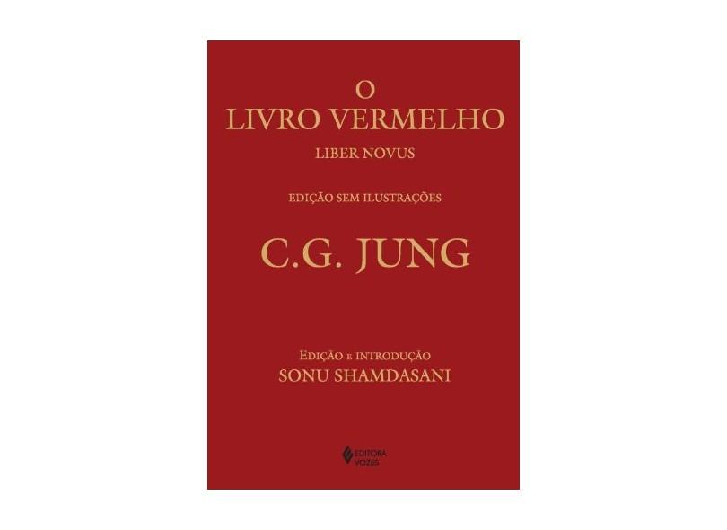 O Livro Vermelho - Jung, C. G. - 9788532644909