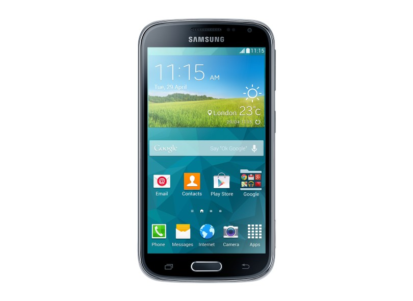 Smartphone Samsung Galaxy K Zoom SM-C115 8 GB Android 4.4 (Kit Kat)