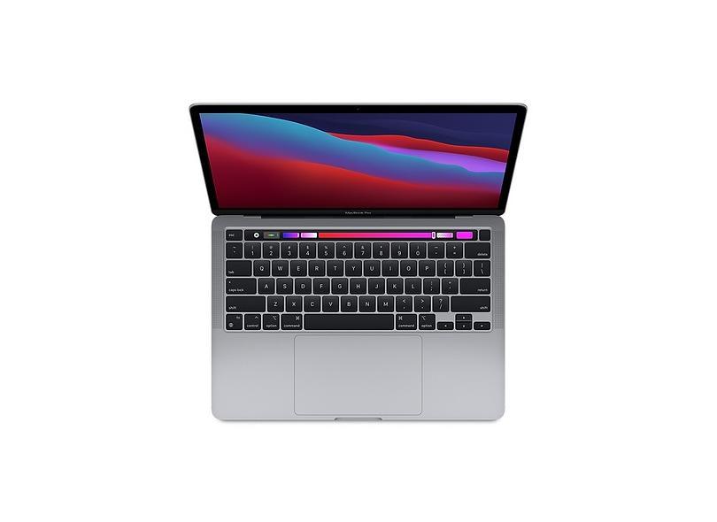 "Macbook Apple Macbook Pro Apple M1 8 GB de RAM 256.0 GB 13.0 "" Mac OS"