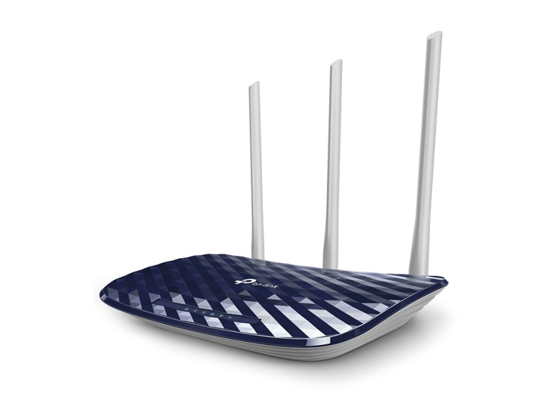 Roteador Wireless 733 Mbps Archer C20 AC750 - TP-Link