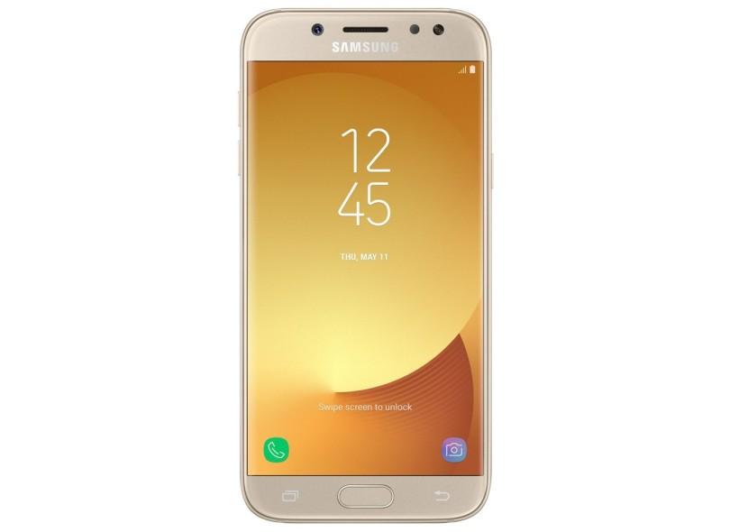 Smartphone Samsung Galaxy J5 16GB Android 7.0 (Nougat)