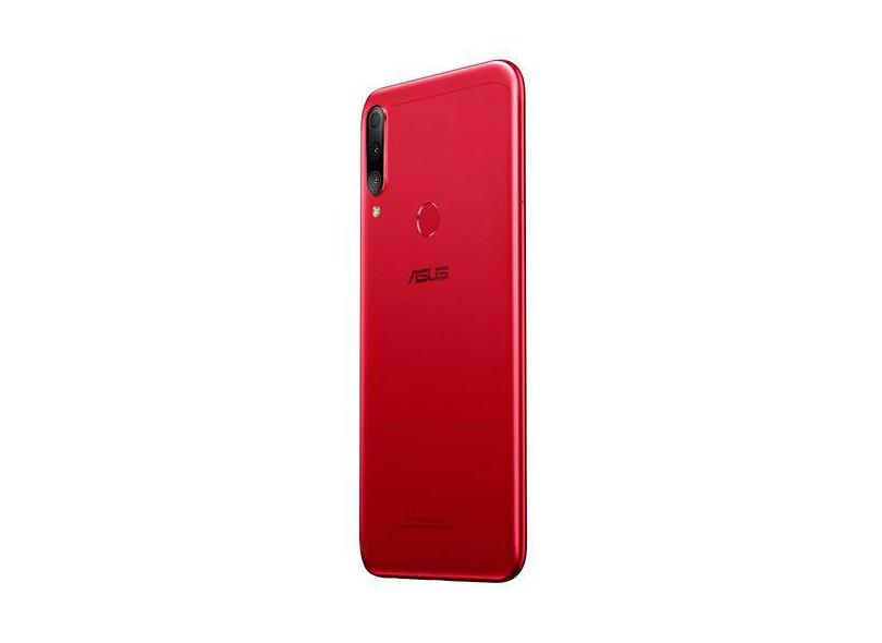 Smartphone Asus Zenfone Max Shot 32GB 12,0 MP 2 Chips Android 8.1 (Oreo) 3G 4G Wi-Fi
